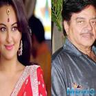 Sonakshi Sinha: Dad (Shatrughan) was first offered the original 1969 'Ittefaq'
