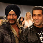 Salman and Ajay will collaborate for Devgn's upcoming project Saragarhi