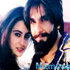 Sara Ali Khan would love to debut opposite Ranveer Singh