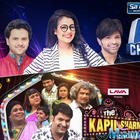 Sa Re Ga Ma Pa Replaces The Kapil Sharma Show As The No 1 Non-Fiction Show