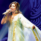 Shreya Ghoshal gets a wax statue and measurements being taken in Delhi