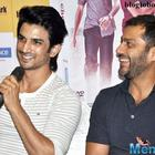 Sushant and director Abhishek Kapoor to team up again for a movie