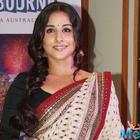 Vidya: I love doing a biopic on Indira Gandhi