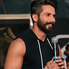 Shahid: I hope when Padmavati releases, people look at it in an unbiased way and then they know what they want to.