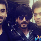 Karan will cast SRK and Ranbir as brothers in his upcoming directorial