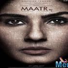 Raveena Tandon shares a poster of her upcoming film 'Maatr'