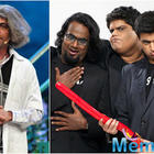 Dr. Mashoor Gulati aka Sunil Grover will join the AIB team?