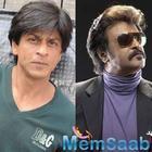 Rajinikanth might replace King Khan SRK as Malacca's ambassador