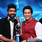 Baahubali-fame singer LV Revanth wins the Indian Idol season 9