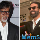 Big B and Akshay Kumar to attend inauguration of the new CBFC office