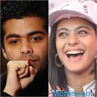 People show fake honesty for selling their books: Is Kajol taking a dig at Karan Johar?