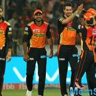IPL 2017: Sunrisers Hyderabad got a massive 35-run victory over Royal Challengers Bangalore
