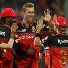 IPL 2017 DD vs RCB: RCB win by 15 runs
