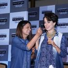 'Don't make it sound like a fight': Kangana clarifies nepotism remark at an event
