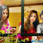 Aparna Sen talks about her film three women and a night in Mumbai