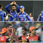 IPL 2017 MI vs SRH: Jasprit Bumrah, Harbhajan Singh stole the show, MI beat SH