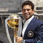 Sachin Tendulkar: No greater moment than winning the World Cup