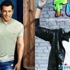 Salman Shared first look poster of Sairat fame Aakash Thosar's next film titled FU