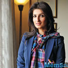 Twinkle Khanna: Dad always said I should be a writer