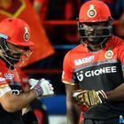 IPL 2017 GL vs RCB: Chris Gayle, Virat Kohli fireworks brought victory for RCB
