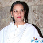Shabana Azmi to play a tree goddess in her next