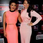 Sonakshi Sinha revealed her bond with Priyanka Chopra