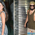 Ranveer Singh and Katrina Kaif team up for Zoya Akhtar's next