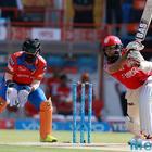 IPL 2017 KXIP vs GL: Punjab beat Gujarat by 26 runs at Rajkot.