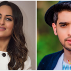 Actress Sonakshi and Singer Armaan Malik are having a twitter war