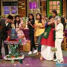 The Kapil Sharma Show completes 100 Episodes, Kapil Sharma could not hold back tears