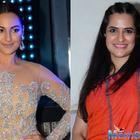 Sonakshi blocks Sona Mohapatra after the latter took a dig at her tweets about Armaan Malik!