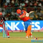 IPL 2017 GL vs RCB: Finch 72 guides GL to comfortably win