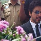 SRK will become the first Bollywood actor to to speak at TED Talks in Canada