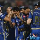 IPL 2017 GL vs MI: MI clinch the tense super over win