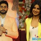 Priyanka and Abhishek to pair up for Sanjay Leela Bhansali's next?