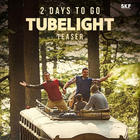 Salman shares a new poster of Tubelight, and introduces Sohail Khan in it