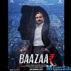 Revealed: 'Baazaar' first look, Saif looks suave in his grey-haired avatar