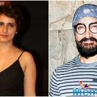 Finally: Fatima Sana Shaikh signed for Thugs of Hindostan with Aamir and Amitabh