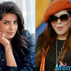 Zeenat Ama: I want Priyanka Chopra to do my biopic