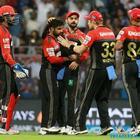 RCB vs DD: RCB fumble baffles Virat Kohli