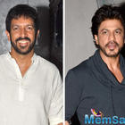 Shah Rukh Khan and Kabir Khan new project: more details here