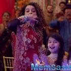 Simran teaser: Kangana Ranaut plays the titular role in the film