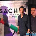 'Sachin: A Billion Dreams' will show the Master Blaster romantic side