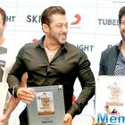 Salman Khan: I was suffering from a nerve problem called trigeminal neuralgia