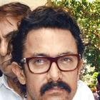Aamir Khan sports silver nose and ear studs for his next.