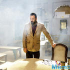Revealed: Sanjay Dutt's look for his upcoming movie 'Saheb Biwi Aur Gangster 3'