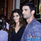 """There is nothing between us!"" – Kriti Sanon denies all linkup rumours with Sushant"