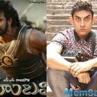 After Aamir Khan's PK and Dangal, Prabhas's Baahubali 2 has a China release