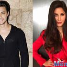 Aayush Sharma to romance Katrina Kaif in Bollywood debut 'Raat Baaki'?