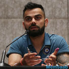 Virat Kohli: Excited about captaining Team India in Champions Trophy for first time